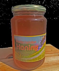 Shop onze verse honing